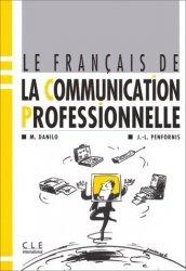 Книга Le francais de la communication professionnelle