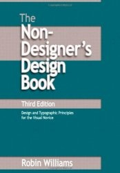 Книга The Non-Designer's Design Book