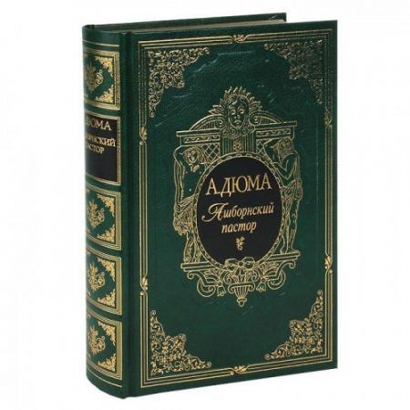 Книга Ашборнский пастор