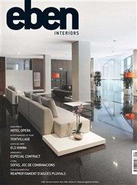 Журнал Журнал Eben Interiors №57 (март 2008) / ES