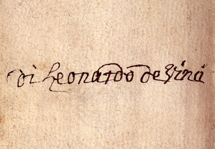 Artist Signatures Titian, Leonardo da Vinci, Raphael, Lucas Cranach the Elder, Albrecht Durer0.jpg