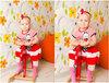 Детские фотосессии в студии город Иваново