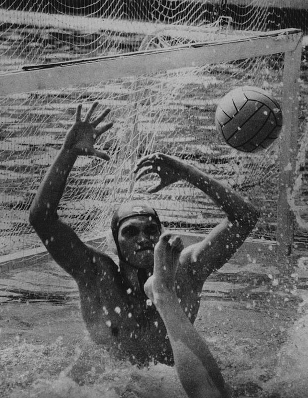 2 Игорь Уткин «Блок». 1970 год.jpg