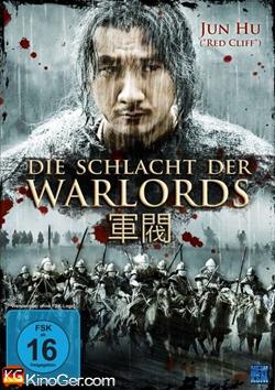 Die Schlacht der Warlords (2009)