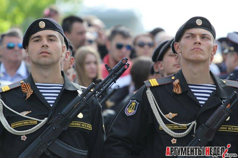 форма одежды береговых войск вмф рф фото