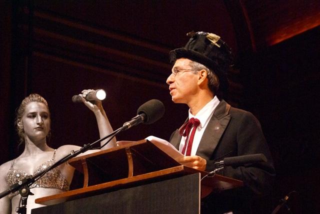 В Гарварде назвали имена лауреатов Шнобелевской премии