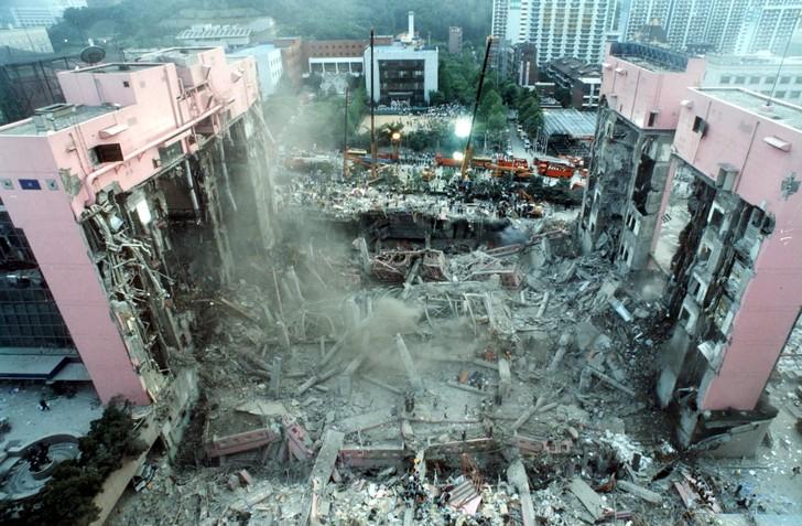 15 ошибок проектировщиков и строителей, которые обернулись весьма трагическими последствиями (15 фото)