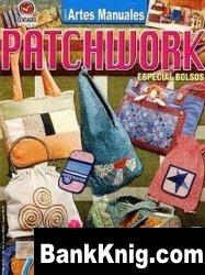 Журнал Artes Manuales PATCHWORK Especial Bolsos Ano 1 № 1 jpg 8Мб