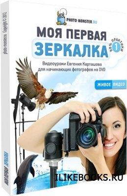 Книга Карташов  Евгений - Моя первая зеркалка