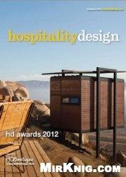 Журнал Hospitality Design - №5-6 2012