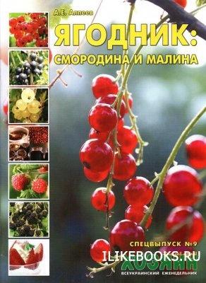 Журнал Хозяин. Спецвыпуск №9 2011. Ягодник: смородина и малина