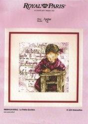 Журнал Royal Paris 9886416-00011  La Petite Ecoliere