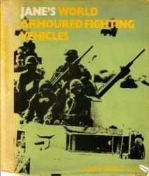 Книга Jane's World Armoured Fighting Vehicles