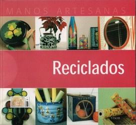 Книга Reciclados