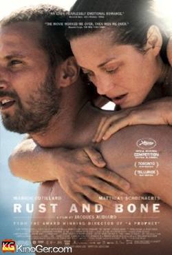 Der Geschmack von Rost und Knochen (2012)