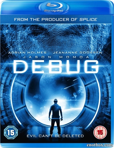 Отладка / Debug (2014/BDRip/HDRip)