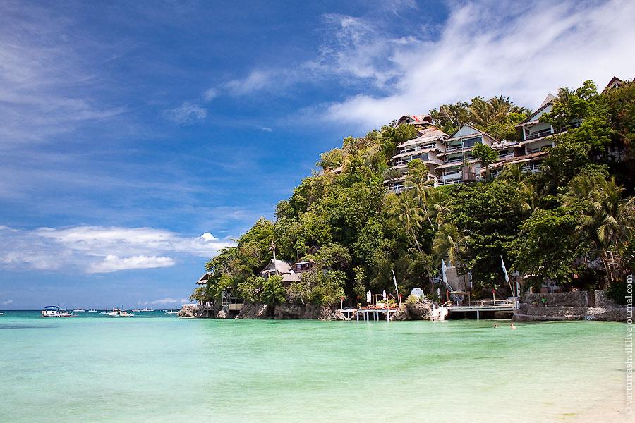 Филиппины, Боракай