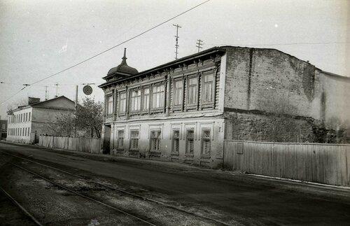 улица Трудв