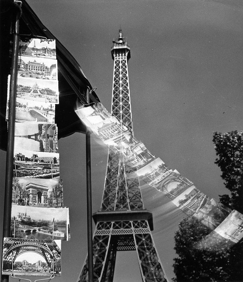 1953. Открытки