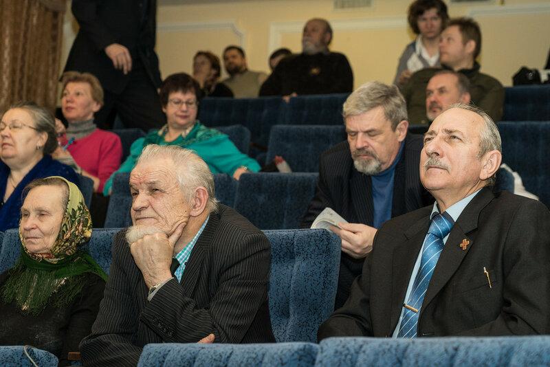 Большой Суворовский Сбор 2014