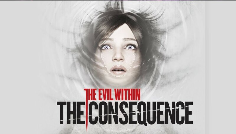 The Evil Within - The Consequence.jpg