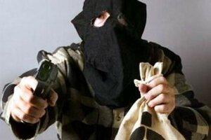 Ограбление в Бельцах было заснято на видеокамеру