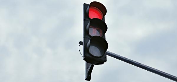 В столице будут установлены светодиодные светофоры