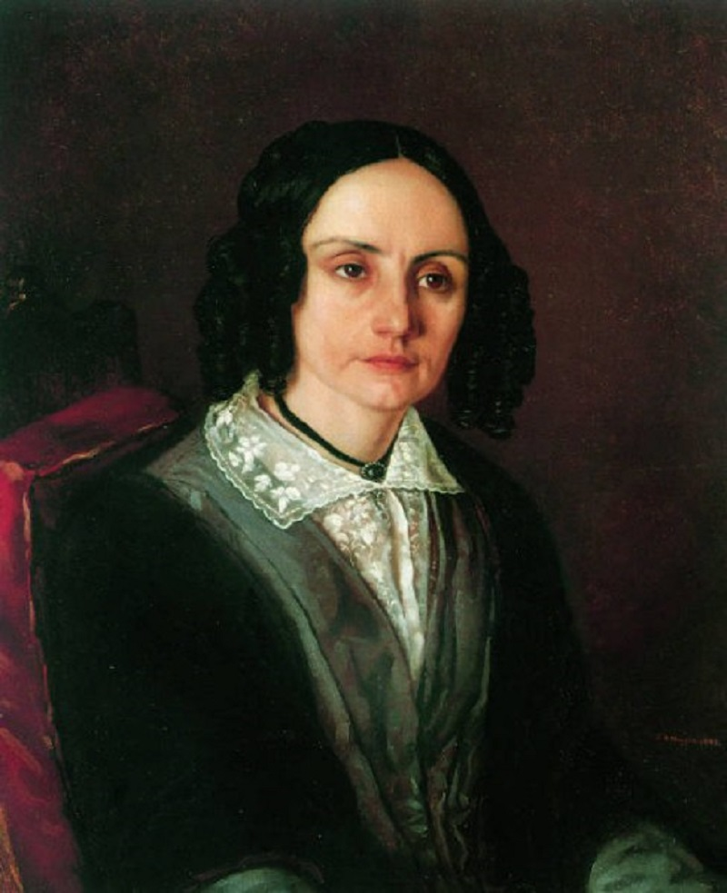 0 Karl Peter Mazer - Bildnis der Gräfin Maria Volkonskaja (1805-1863).jpg