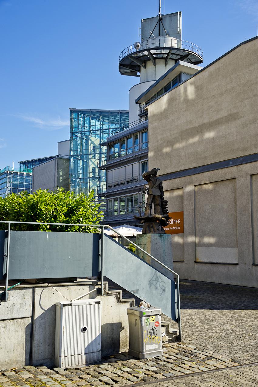 Архитектурная Германия