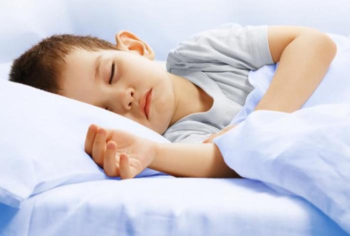 Чем отличается сон детей и подростков от сна взрослых людей