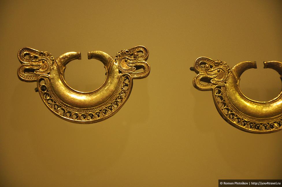 0 181ab0 73014be orig День 203 205. Самые роскошные музеи в Боготе – это Музей Золота, Музей Ботеро, Монетный двор и Музей Полиции (музейный weekend)