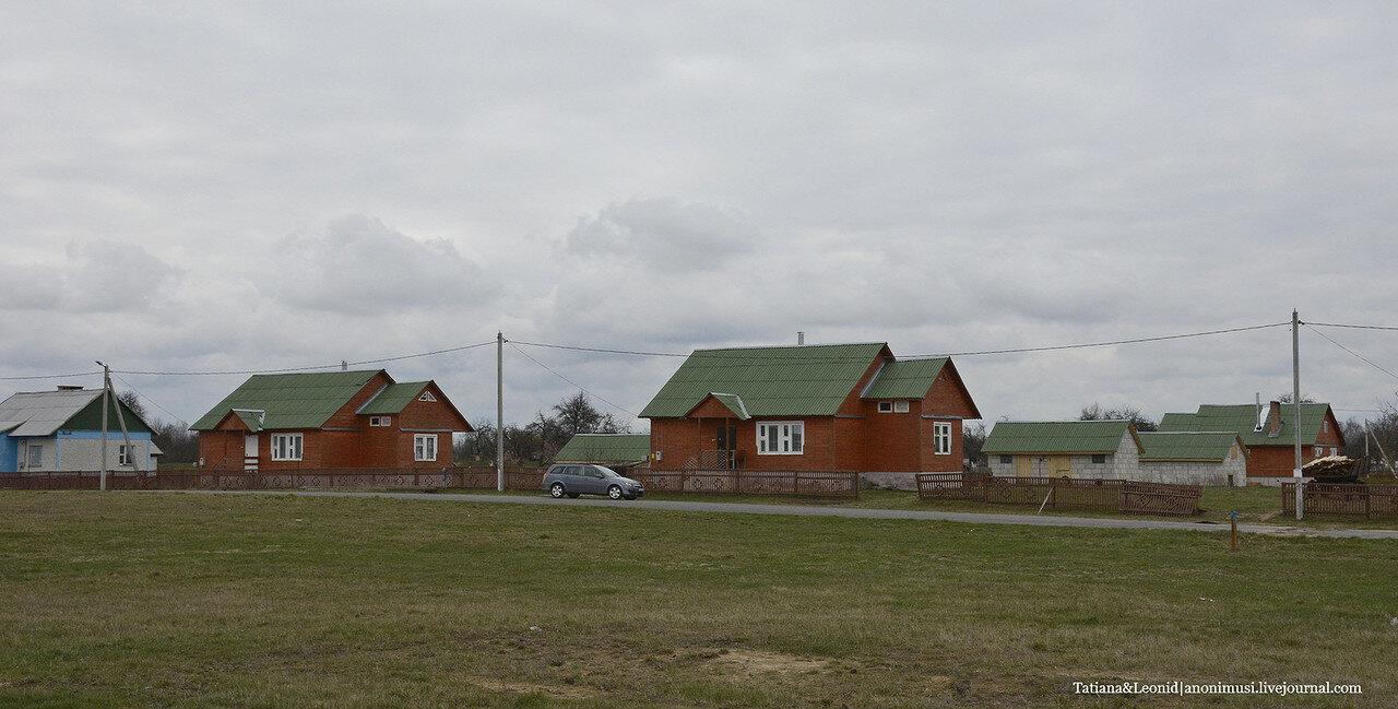 Малейки. Брагинский район