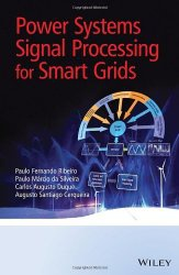 Книга Power Systems Signal Processing for Smart Grids