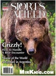 Журнал Sports Afield - September/October 2014