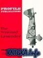 Книга The Westland Lysander (Profile Publications Number 159)