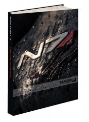 Книга Mass Effect 2 Collectors' Edition: Prima Official Game Guide