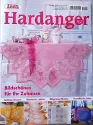 Журнал Lena Special   Hardanger  1153