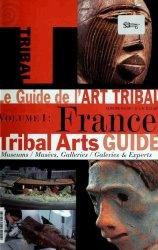 Книга Le Guide de l'art Tribal (Tribal Arts Guide)