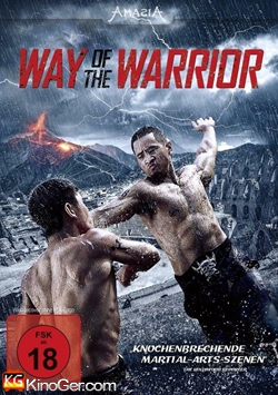 Way of the Warrior (2013)