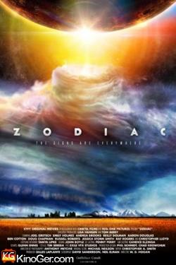 Zodiac - Die Zeichen der Apokalypse (2014)