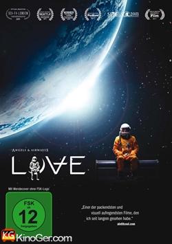 Angels & Airwaves - Love (2011)