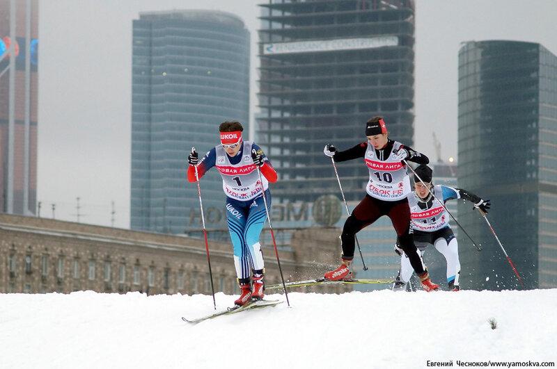 Зима. Поклонная. Лыжная гонка FIS. 18.01.15.12..jpg
