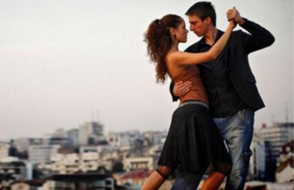 Сербия, танго, фестивали