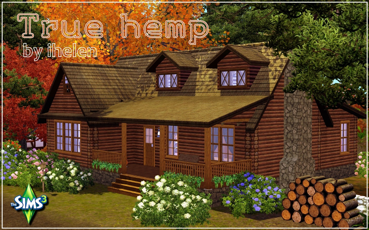 True hemp by ihelen