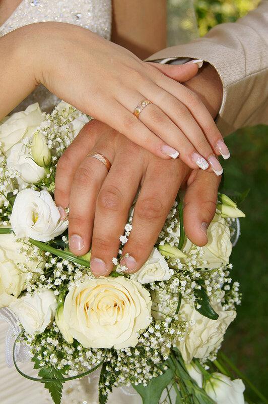 Свадебный фотограф самара
