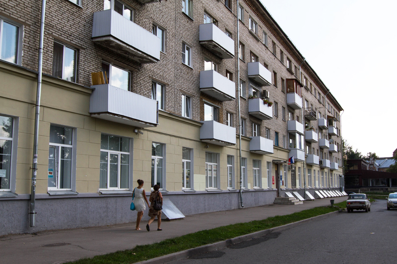 Псков RiverSide Apartments