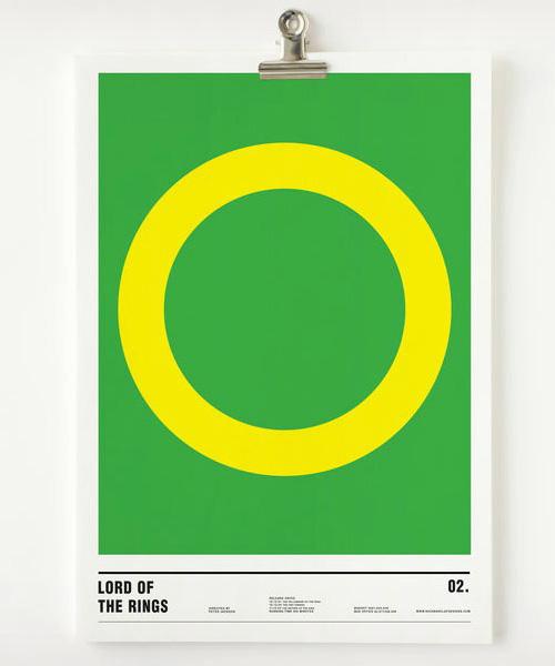 Minimalist Movies Posters, Nick Barclay00.jpg