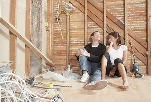 Затеваем ремонт у себя дома, с чего бы начать?
