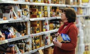 Граждан Молдовы готовят к росту цен на продовольствие