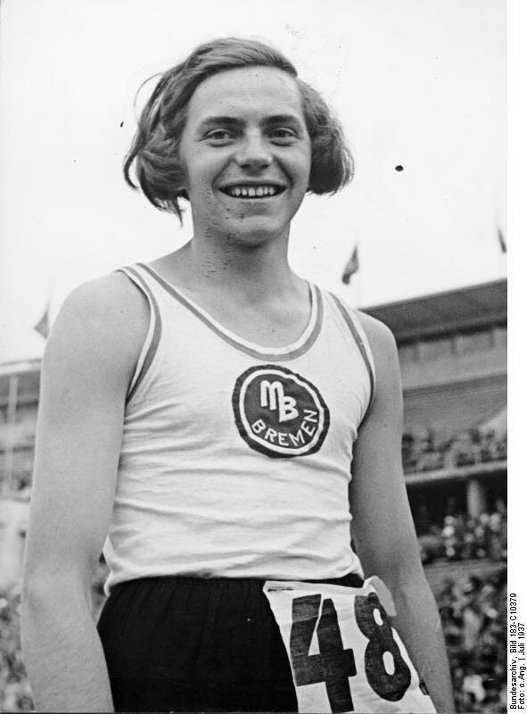 Hermann Ratjen alias